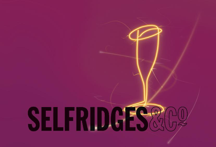 selfridges-champagne